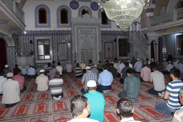 Ramazan coşkusu sürüyor