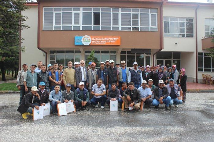 Erozyona 50 işçi