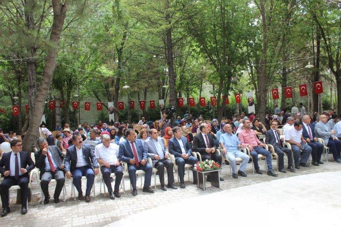 Karapınarlılar kaynaşma günü etkinliği gerçekleştirildi