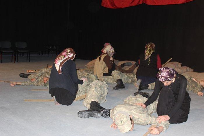 18 Mart Çanakkale zaferi kutlandı