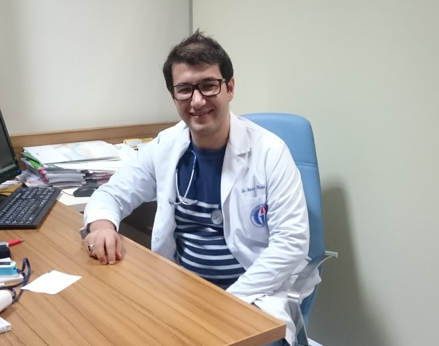 Hastaneye iki uzman doktor atandı